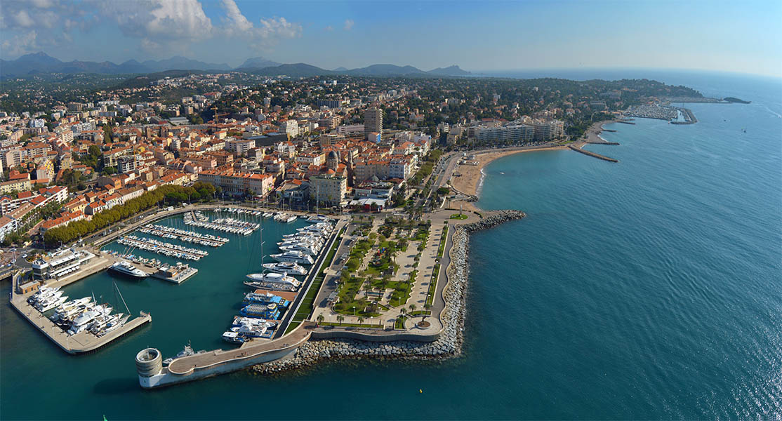Port Saint-Raphaël